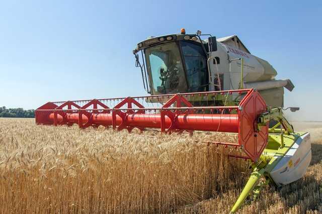 В Украине ещё один фермер покончил с собой из-за потери урожая