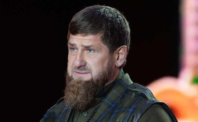 Колонна «Геликов» и десятки полицейских: В Москве кортеж, вероятно, Кадырова перепутали с Путиным