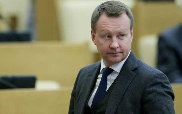 Максакова заявила, что Вороненкову часто угрожал известный рейдер