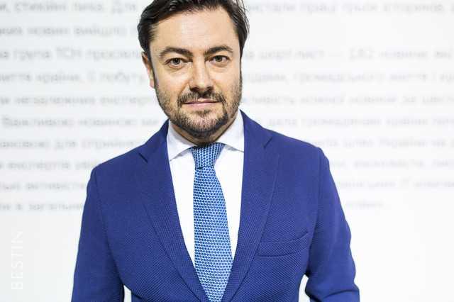 Разворовывали ТЭЦ: глава аппарата Рады Вячеслав Штучный оказался в центре коррупционного скандала