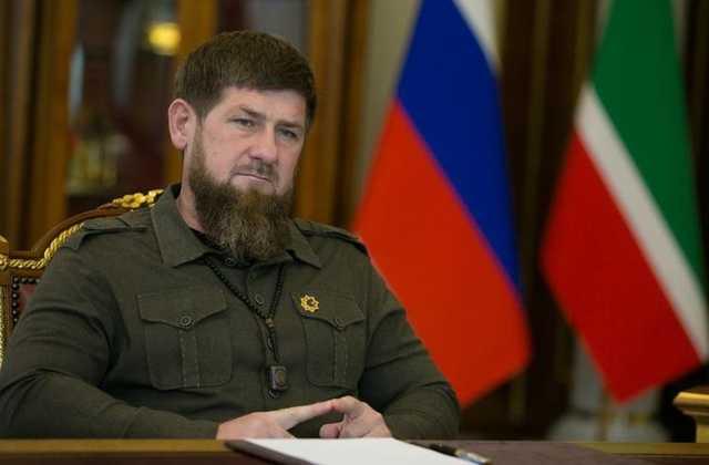 «У Кадырова повреждено более 50% легких», пишут telegram-каналы, а пресс-служба главы Чечни отмалчивается