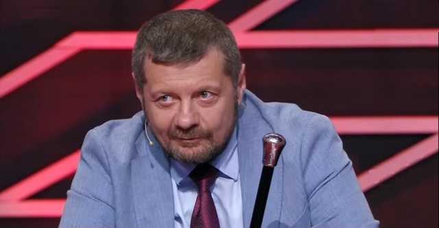 Мосийчук заявил о новом подозреваемом в деле Давиденко