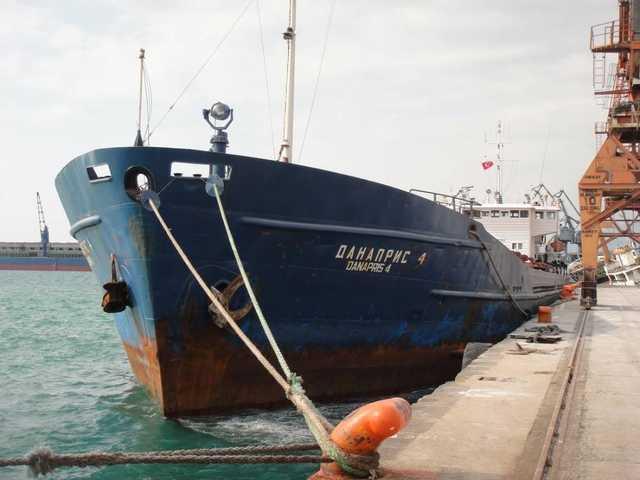Афера с кредитом: суд закрыл дело о «пропаже» судов KDM Shipping