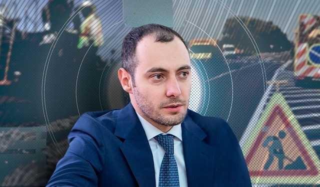 Как глава «Укравтодора» Александр Кубраков пропускает миллиардные тендеры через свой карман: расследование