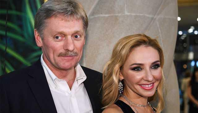 Жена Пескова погасила ипотеку за свою квартиру в Нью-Йорке стоимостью 1,16 млн долларов