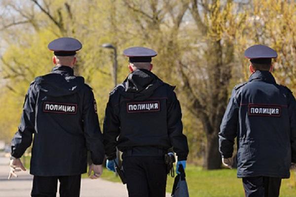 Многодетную сотрудницу российской полиции нашли мертвой