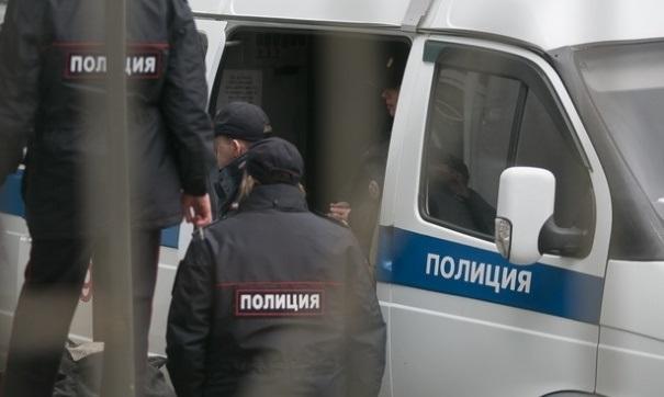 Задержанный россиянин скончался в отделе полиции