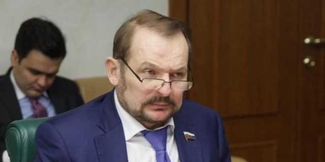 Белоусов предстанет перед судом