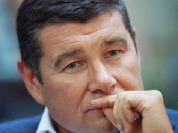Беглого экс-нардепа Онищенко могут отправить из Германии в Россию