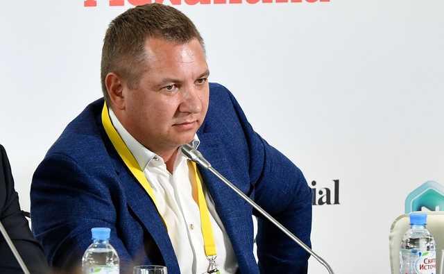 Сергей Малышкин получил за виртуального оператора реальный домашний арест