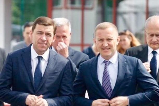 Виталий Кочетков меняет Урал на Великобританию и на новых хозяев