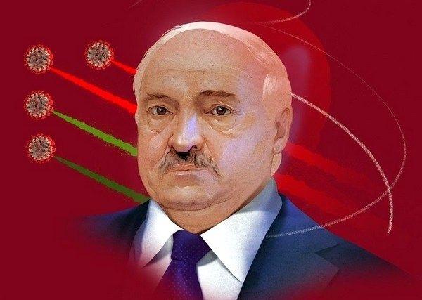 Лукашенко, последний диссидент Европы