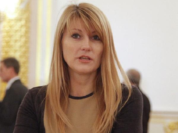 Светлана Журова пожалела о своих голых фотографиях