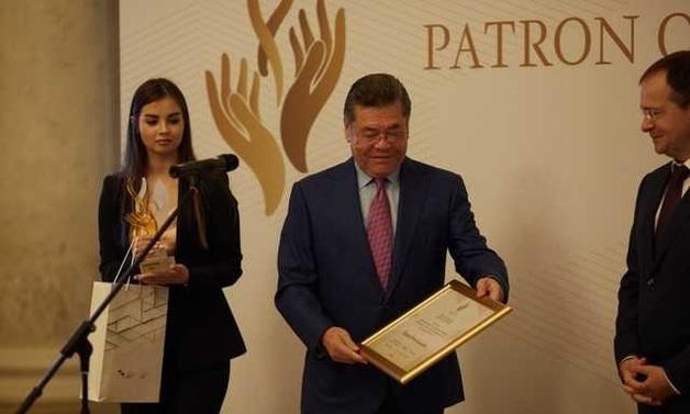 Бизнесмен Патох Шодиев, он же главарь казахской мафии Фаттах Шодиев скрылся с территории Казахстана с поддельным паспортом