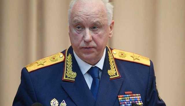 Бастрыкин сообщил о снижении числа коррупционных уголовных дел в отношении силовиков