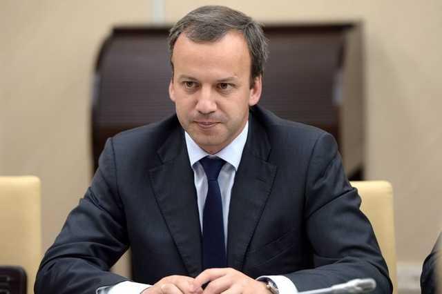 """Кондрашев """"зайдет"""" через Дворковича?"""