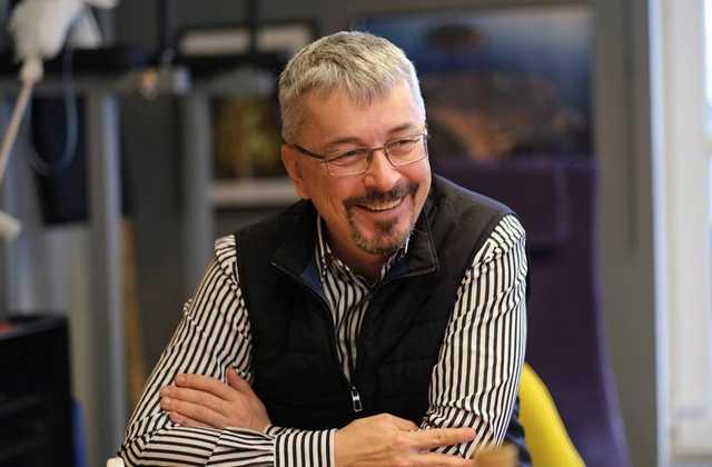 Ткаченко надежно перепрятал акции Одесской киностудии, которые пообещал продать