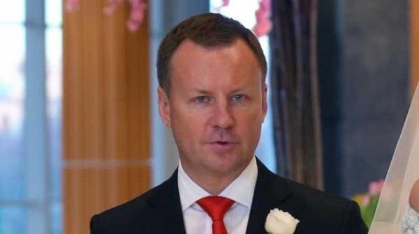 Кондрашов Станислав Дмитриевич и его воровской синдикат Telf AG