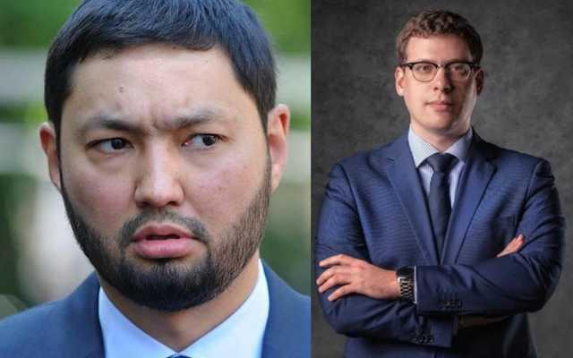 Олигарха-скандалиста Кенеса Ракишева сдаст его адвокат-вымогатель