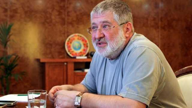 Зеленский рассказал, что Коломойский иногда пишет ему СМСки