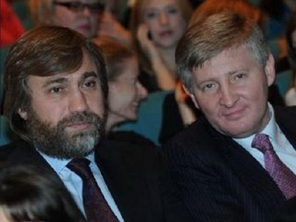 """Ахметов и Новинский хотят оставить """"Укрэксимбанк"""" без 1,5 млрд грн"""