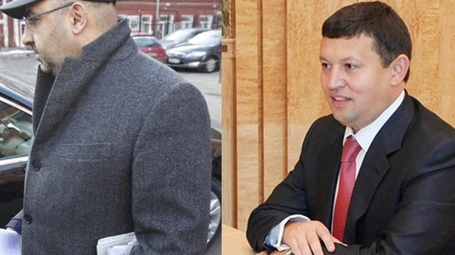Ильгиз Валитов и Анатолий Балло: шайка расхитителей ВЭБ! Куда смотрит Генпрокурор Краснов?