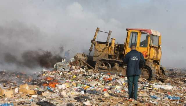 Депутаты хотят отменить экологическую экспертизу при строительстве опасных объектов