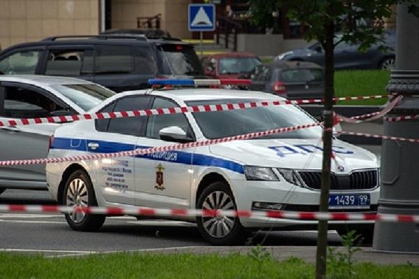 Стало известно о подготовке стрелка к нападению на полицейских в Москве