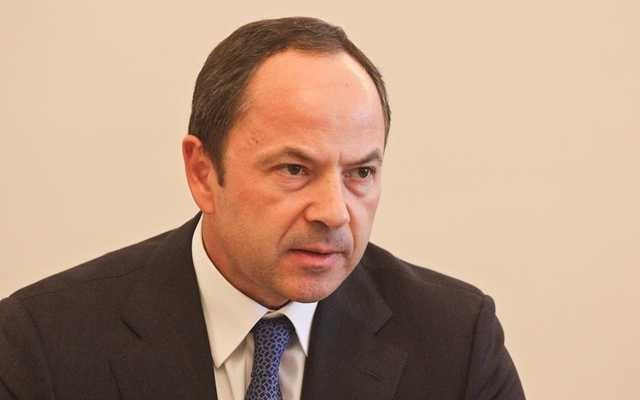 ГБР допросило Тигипко по делу о продаже «Кузни на Рыбальском»: все подробности
