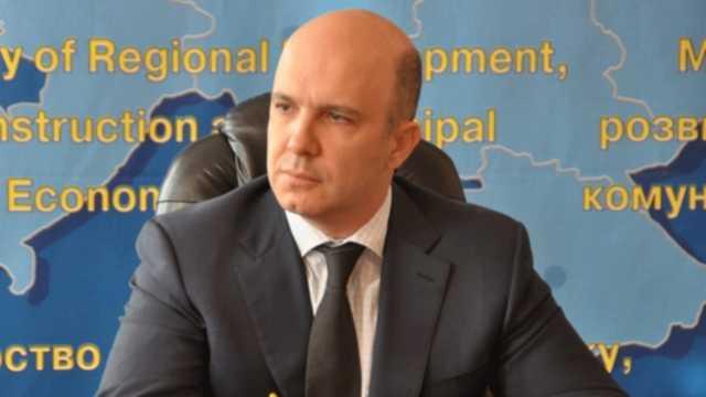 Помощник регионала и лоббист тарифа Ахметова: чем известен новый министр экологии Абрамовский