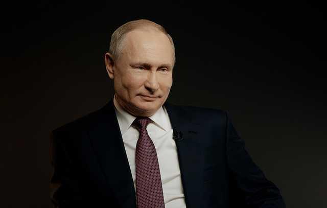Историк: Путин в статье о Второй мировой использовал фейковую цитату Гитлера