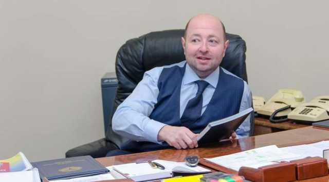 Глава Госфинмонторинга бездействует в вопросе борьбы с налоговыми «скрутками» на сотни миллионов гривен