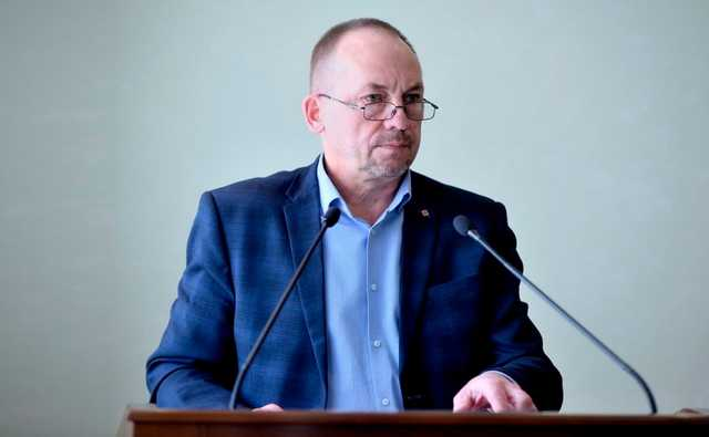 Министр здравоохранения Удмуртии заразился коронавирусом