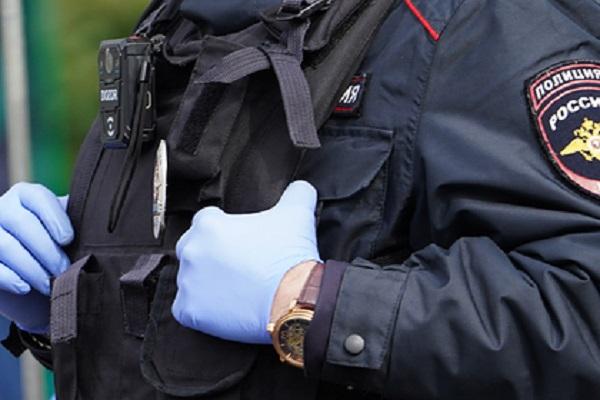 Российского полицейского задержали по подозрению в убийстве двух коллег