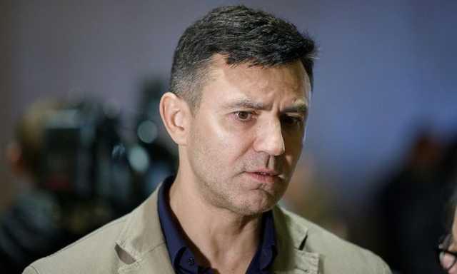 Нардеп Тищенко опозорился в прямом эфире: не смог ответить на простой вопрос