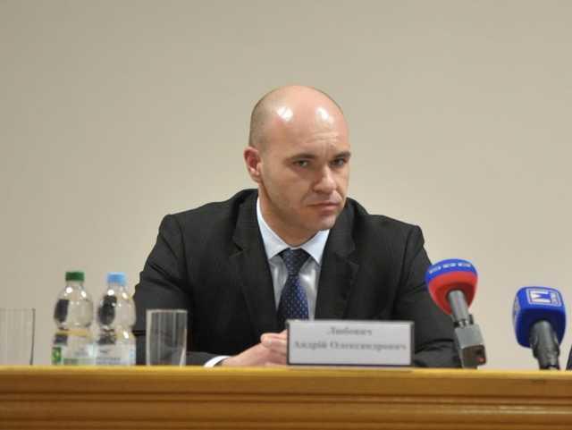 Недолюстрированный прокурор Андрей Любович: путь донецкого оборотня к деньгам и славе