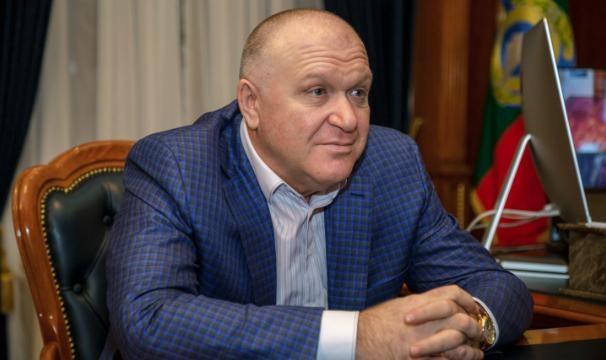 Казнокрад, аферист и мошенник Руслан Бифов в очереди на нары