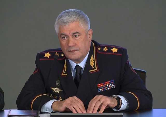 Мошенники Колокольцева или почему полиция оказалась страшней милиции времен Нургалиева
