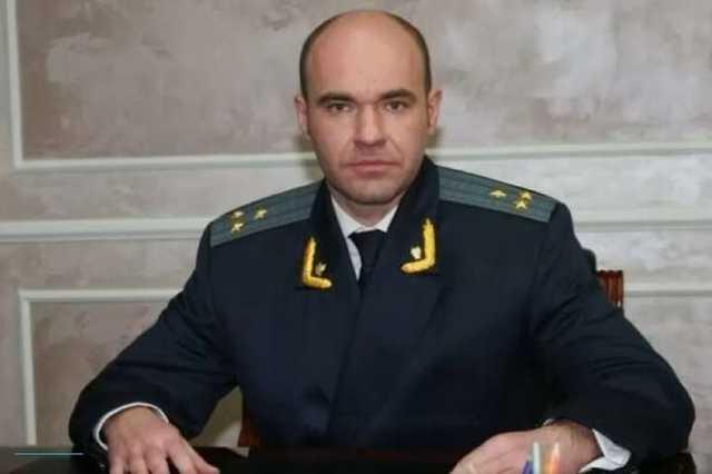 Соратника Пшонки Андрея Любовича протащили в заместители Венедиктовой в обход комиссии