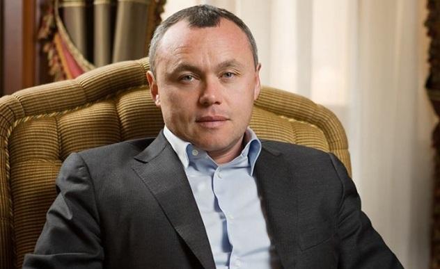 Евгений Черняк: бандит из 90-х под личиной успешного бизнесмена и шоумена