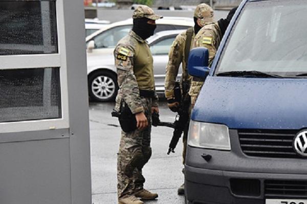 ФСБ пришла с обысками в российское региональное ведомство