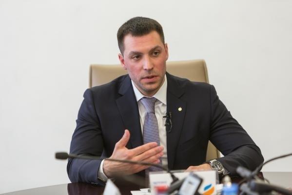 «Мутная» нефть казнокрада Михаила Черевко