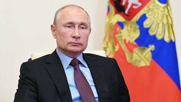 Путин заявил, что при распаде СССР республики «утащили подарки от русского народа». А о «подарках» республик России не вспомнил