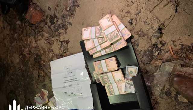Сотрудников СБУ будут судить за вымогательство 840 тысяч