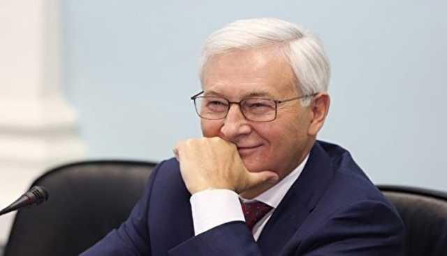 У семьи вице-спикера южноуральского Заксобрания Юрия Карликанова обнаружен офшор