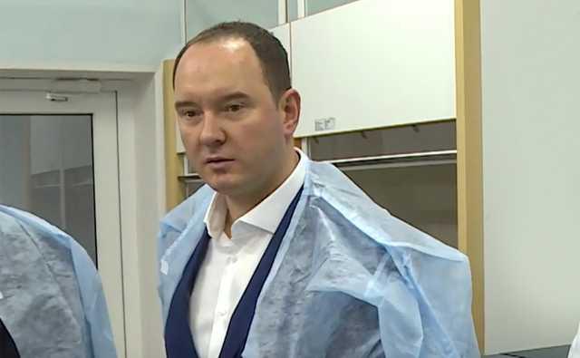 Задержан обвиняемый в совращении школьницы экс-помощник главы Россельхознадзора