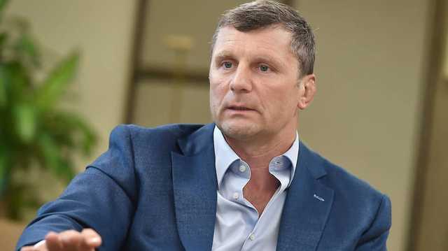 Мошенник Константин Синцов высосал из ВТБ миллиарды и вышел сухим из воды