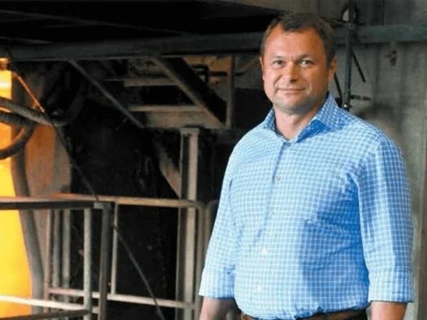 Сергей Лищина — миллионер-пройдоха
