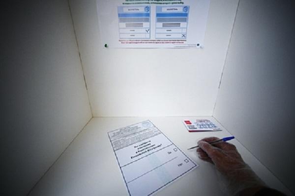 На голосовании в Москве начнут использовать новые сейф-пакеты для бюллетеней