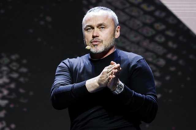 Водочный барон Евгений Черняк пытается скрыть информацию о скупке нардепов от «Слуги народа»